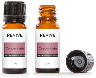 REVIVE concentrate blend 10ml