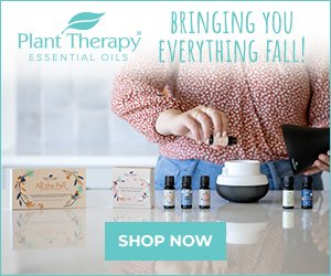 Shop Plant Therapy's Fall Products, Including Blends, Body Care, and More!