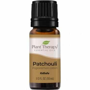 plant therapy patchouli eo