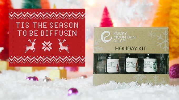 rocky mountain essential oils promotion
