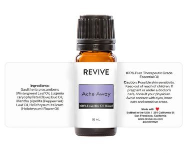 REVIVE Ache Away Blend