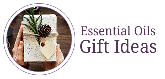 Essential Oils Gift Ideas and Guide
