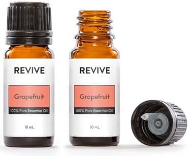 grapefruit oils