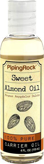 carrier oil sweet almond