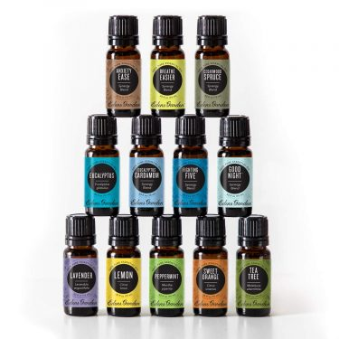 Edens Garden Essential Oils Best of the Best Set